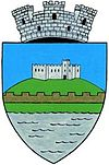Coat of arms of Isaccea
