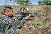RP Marines assault line DM-SD-06-10463