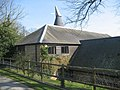 Ragstone Barn, Conghurst Lane, near Hawkhurst - geograph.org.uk - 393566.jpg