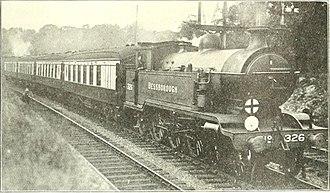 LB&SCR J1 class - Image: Railway and Locomotive Engineering (1904) (14740455526)