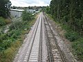 Railway to Sevenoaks - geograph.org.uk - 1447793.jpg