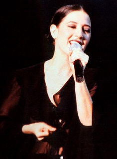 Donna De Lory American singer, dancer and songwriter