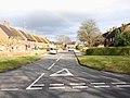 Rainbow over Lawson Avenue - geograph.org.uk - 1727747.jpg