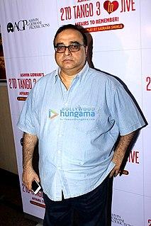 Rajkumar Santoshi Indian film director
