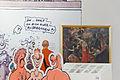 Ralf König-Das Ursula-Projekt-11000 Jungfrauen-Kölnisches Stadtmuseum-1365.jpg