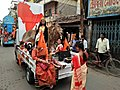 Rama Navami Celebration - Andul-Khatir Bazaar Road - Mahiari - Howrah 20180325164151.jpg