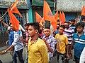 Rama Navami Celebration - Andul-Khatir Bazaar Road - Mahiari - Howrah 20180325164345.jpg