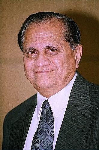 Ramdas Pai - Image: Ramdas Pai