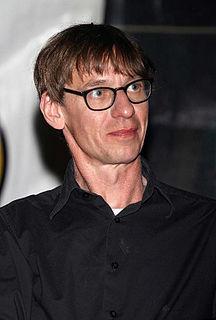 Christian Lorenz German rock musician, keyboardist