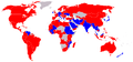 Ratifiers of the UN anti corruption treaty.png