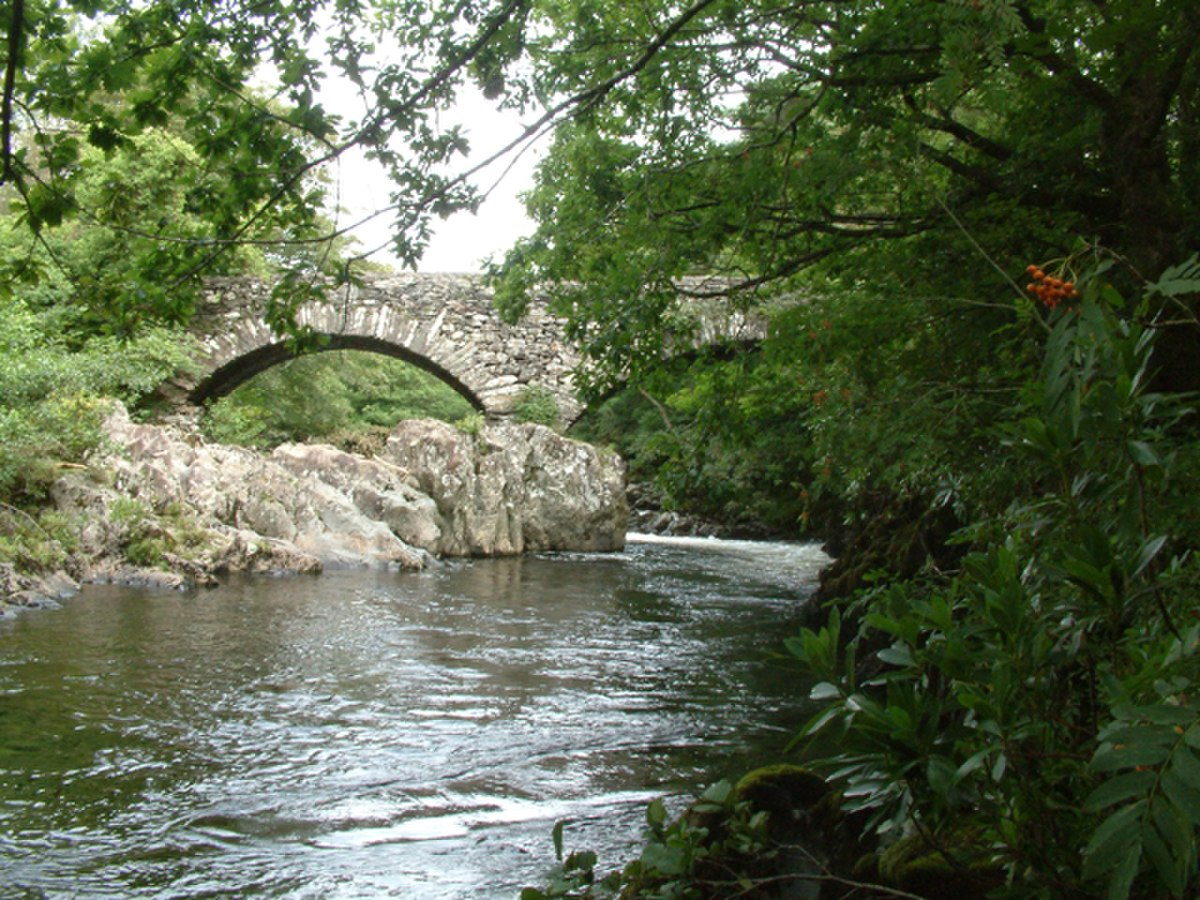 Rawfold Bridge, River Duddon - geograph.org.uk - 7728.jpg