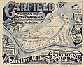 Real estate map of Garfield estate, 1924 (26372006366).jpg