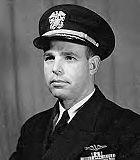 Rear Admiral R.C. Benitez