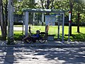 Recumbent tricycle on Lower Sherbourne, 2016-08-07 (4).JPG - panoramio.jpg
