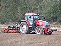 Red tractor - geograph.org.uk - 709692.jpg