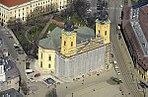 Református nagytemplom, Debrecen, légi fotó.jpg
