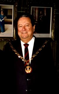 Reg Withers Australian politician; Member of the Australian Senate; Lord Mayor of Perth