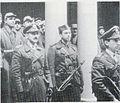 Regimiento de Granaderos a Caballo en la defensa de la Casa de Gobierno.jpg