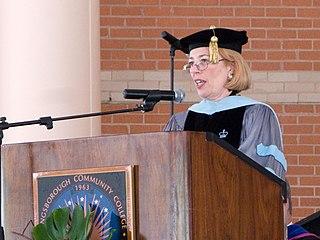 Regina Peruggi American educator