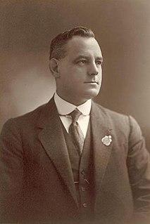 Reginald Burchell Australian politician