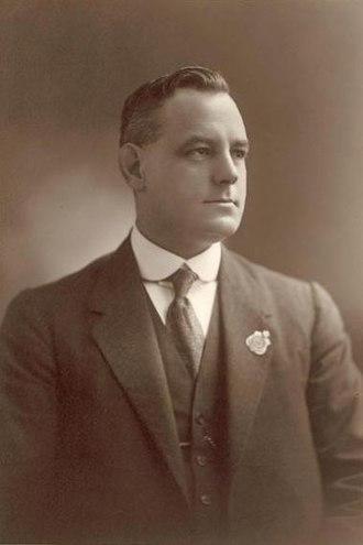 Reginald Burchell - Image: Reginald Burchell