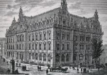 Bremen Postcode