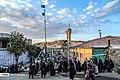 Religious ceremony of Gharghara in Khalkhal 2019-09-03 21.jpg