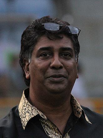 R. Vengadasalam - Vengadasalam in 2012.