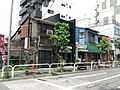 Renovation model in Shinagawa, Tokyo.JPG
