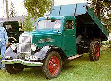 REO Speed Wagon - Wikipedia