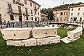 Reperti romani - Grezzana - Piazza Carlo Ederle (2).jpg