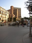 Fortaleza de Requena