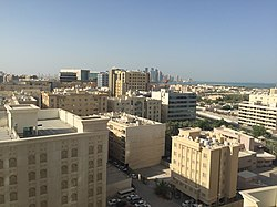 Al Mansoura Doha Qatar Postal Code