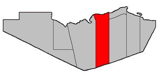 Addington Parish, New Brunswick Parish in New Brunswick, Canada