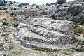 Restos ibéricos en Castellar de Meca 01.jpg