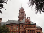 Revised, Ellis Co., TX, Courthouse IMG 5608.JPG