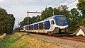Rheden NSR Flirt 2205-2216 als Sprinter 7672 Wijchen - Flickr - Rob Dammers.jpg