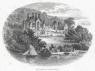 Rhianva - Anglesey