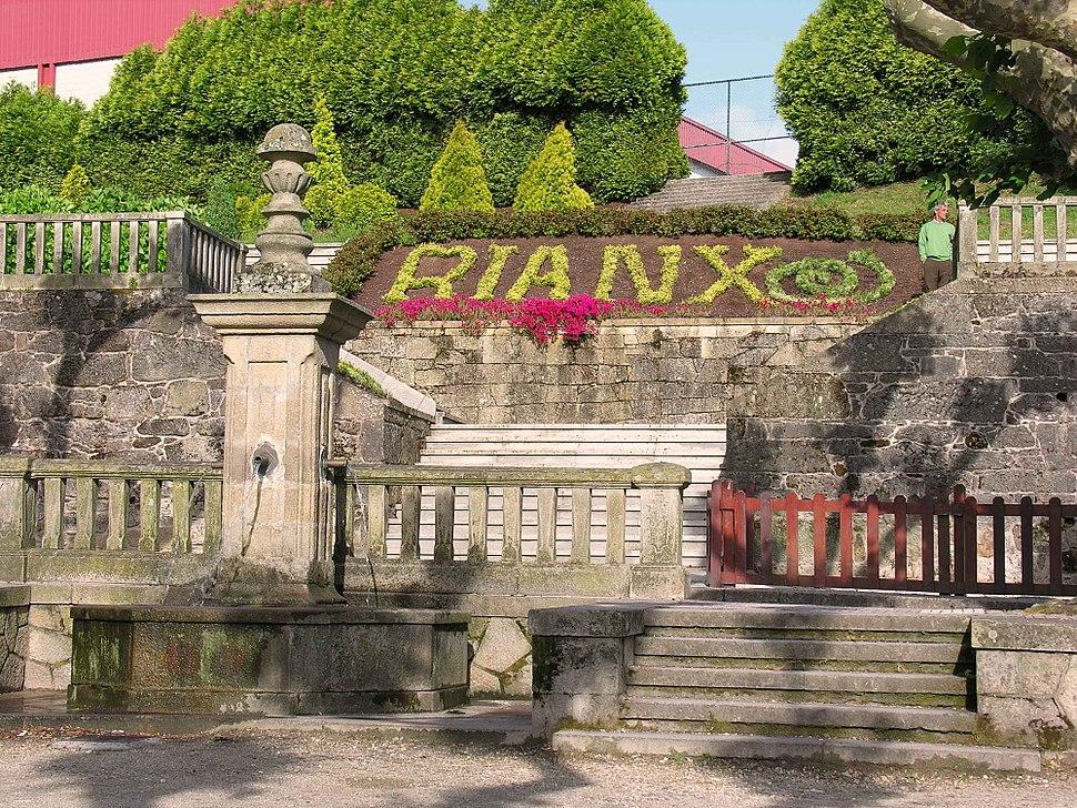 Rianxo Galicia 060521 35