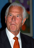 Richard Harrison -  Bild