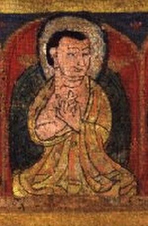 Rinchen Zangpo - Richen Zangpo