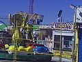 Rides at Astroland.JPG