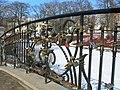 Riga - Wedding Padlocks bridge.jpg