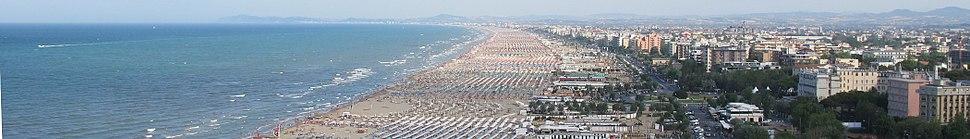 Rimini banner