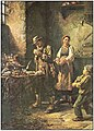 Ritz, Raphael - Der Mineraloge - 1883.jpg