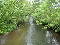 River Inny at Bealsmill - geograph.org.uk - 819837.jpg