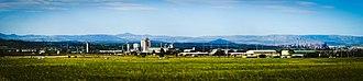 Newcastle, KwaZulu-Natal - Riverside Industrial