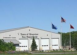 Hình nền trời của Riverview, Wisconsin