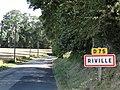 Riville (Seine-Mar.) entrée.jpg