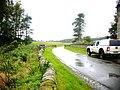 Road to Toxide Farm. - geograph.org.uk - 992598.jpg